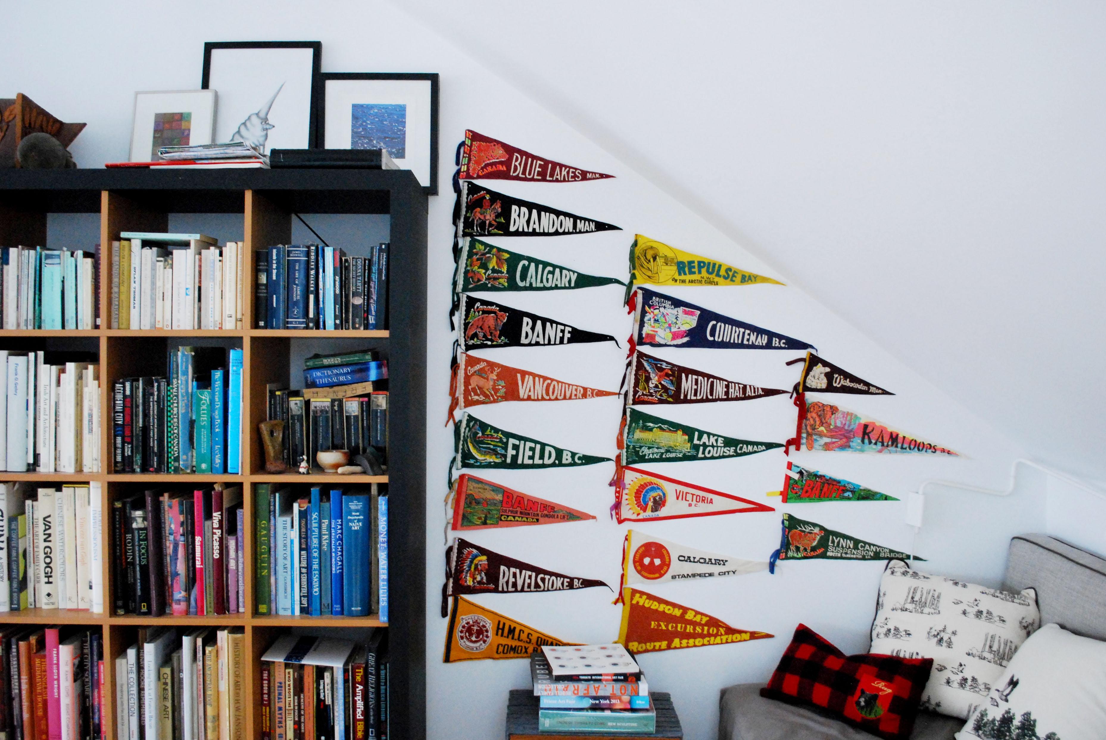 Bookshelf_Shaun Moore