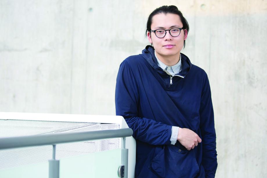 Oscar Kwong