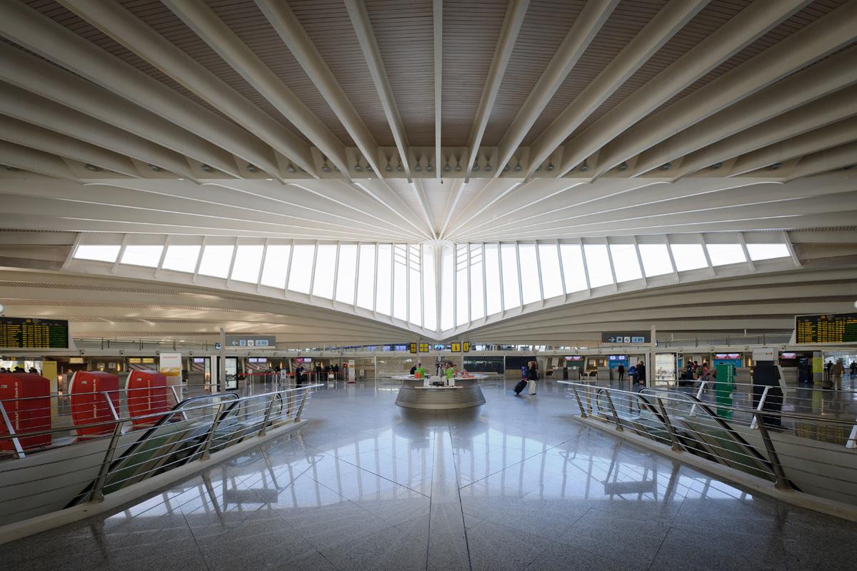 Sondika Airport