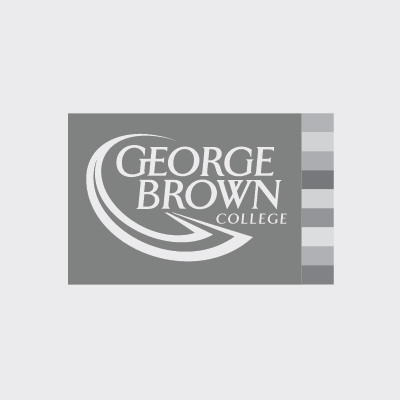 School of Design at George Brown College Logo