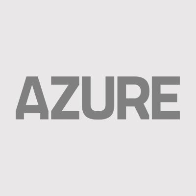 Azure Magazine Logo