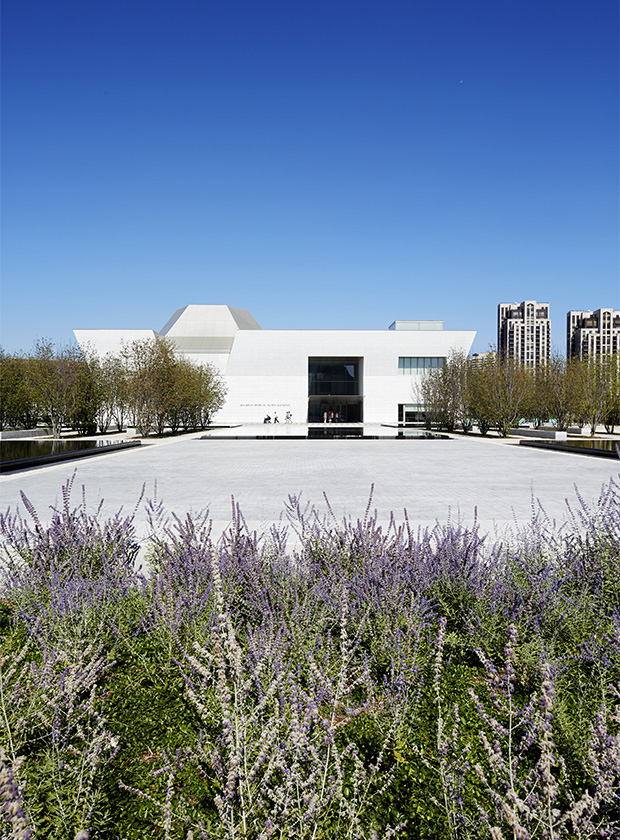Architecture Tours at the Aga Khan Museum - DesignTO (formerly