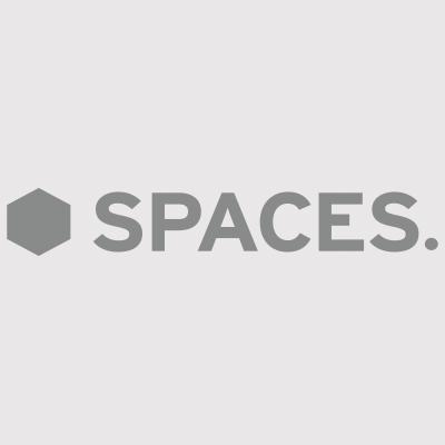 Spaces Logo