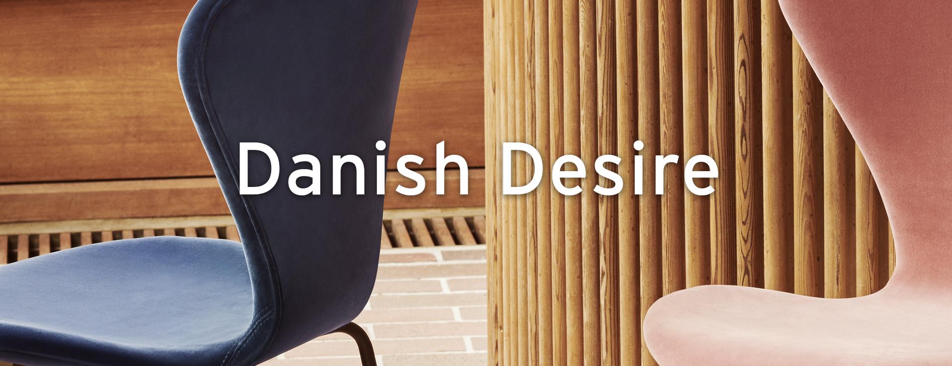 Danish Desire