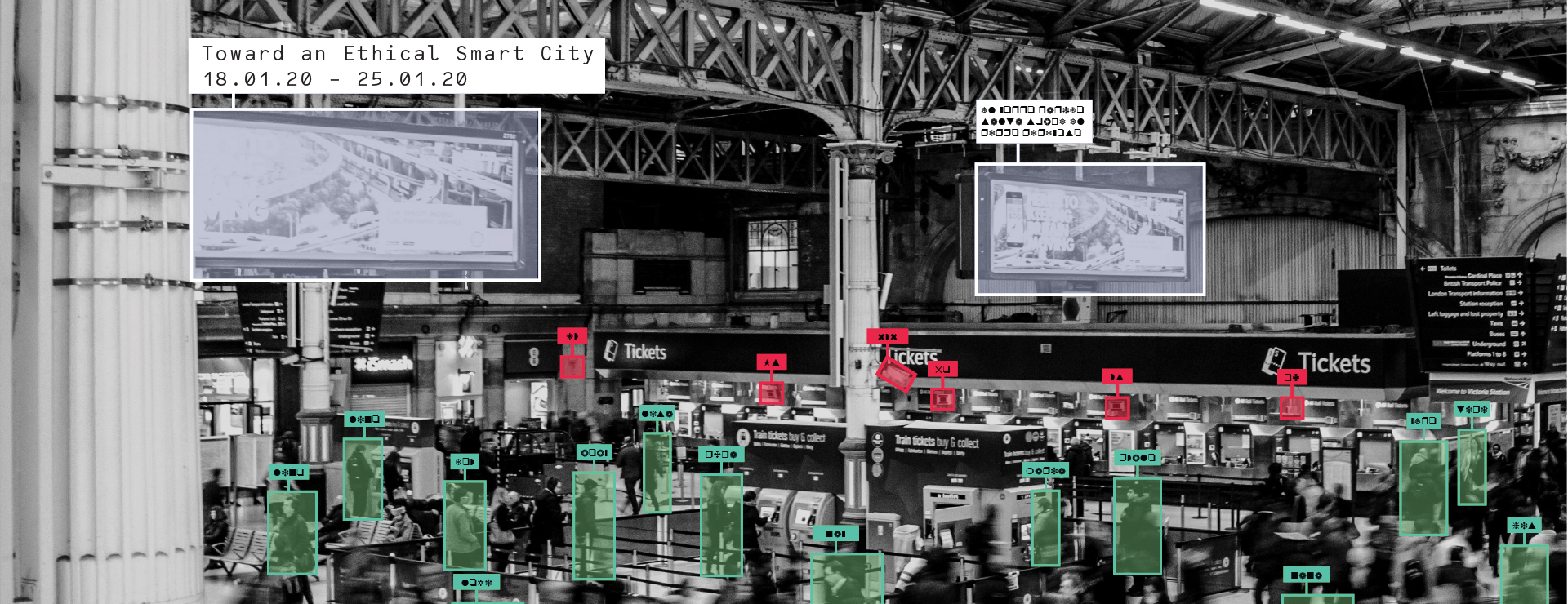 Toward an Ethical Smart City