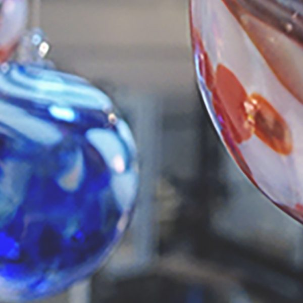 Glassblowing Studio Tour and Demonstration