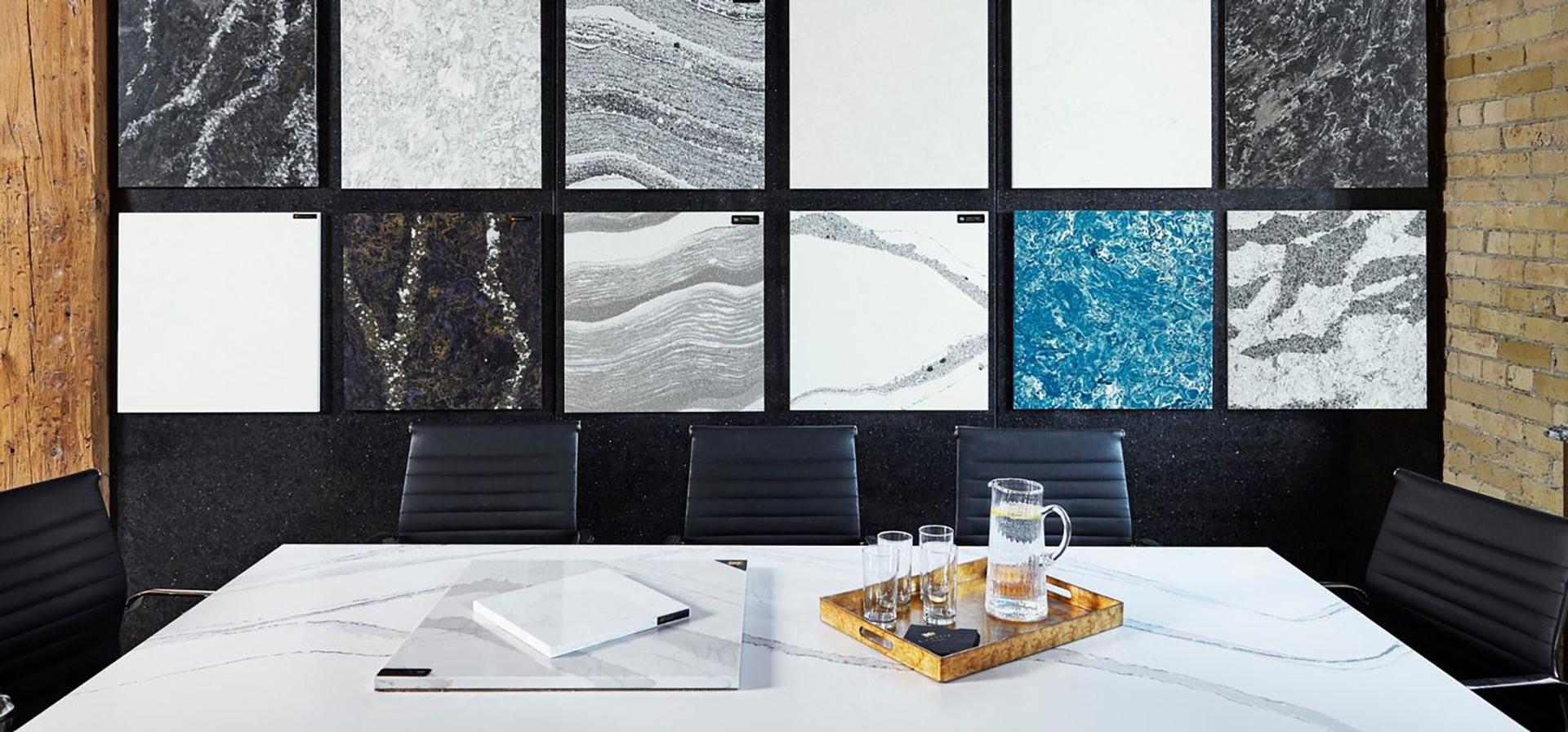 Cambria Gallery celebrates Christine Tatilon Designs – Quality, Esthetics, Sustainability