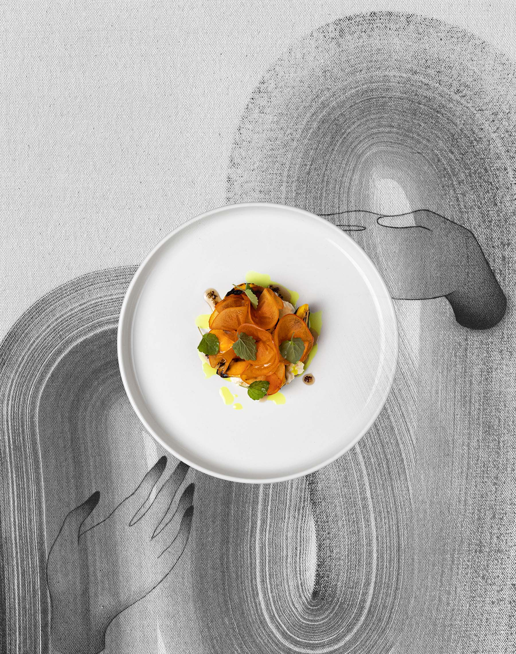 byMinistry's Enlightened Dining Club: The Art of Dining