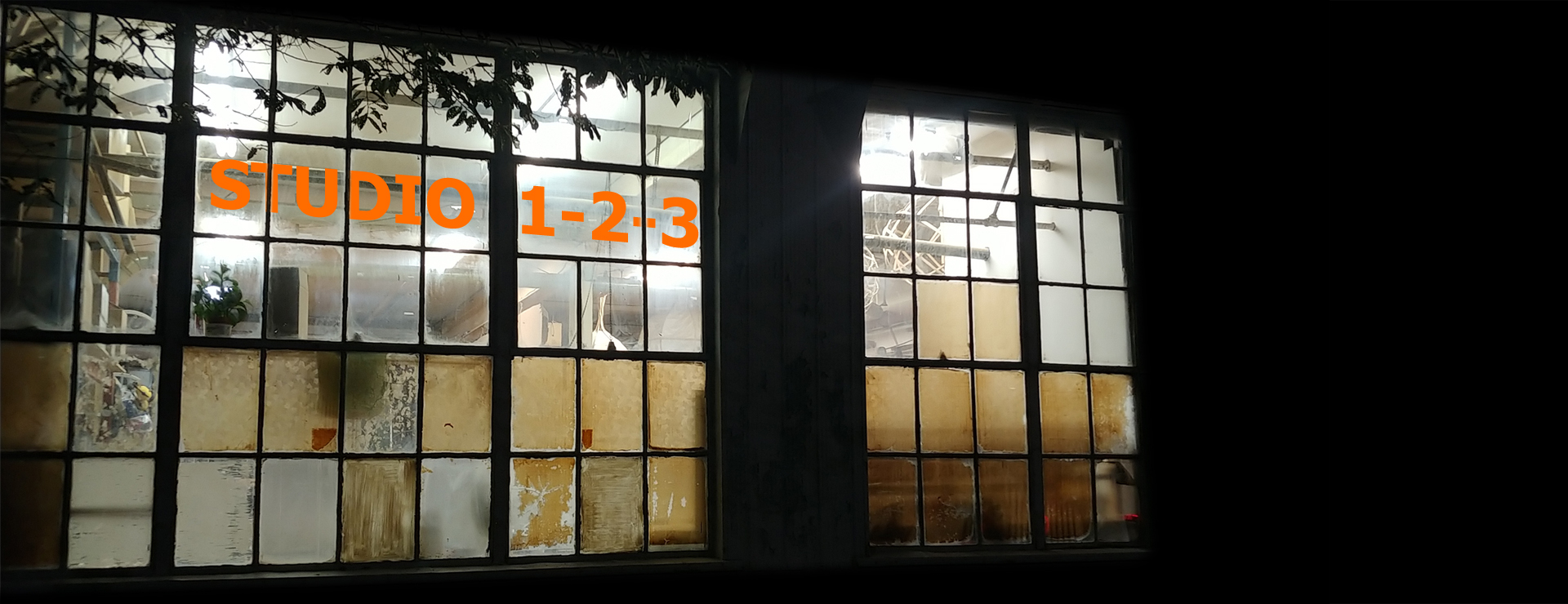 Open Studio 1-2-3