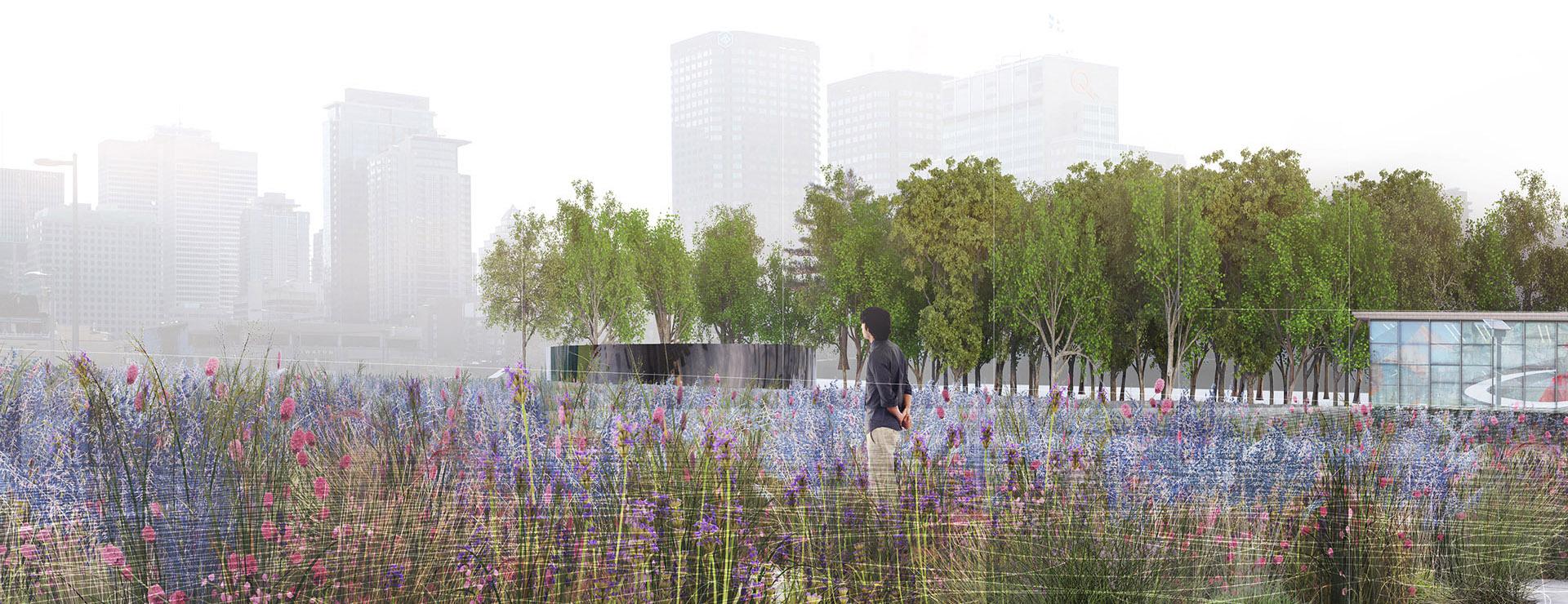 DesignTO Talks: Place des Montréalaises