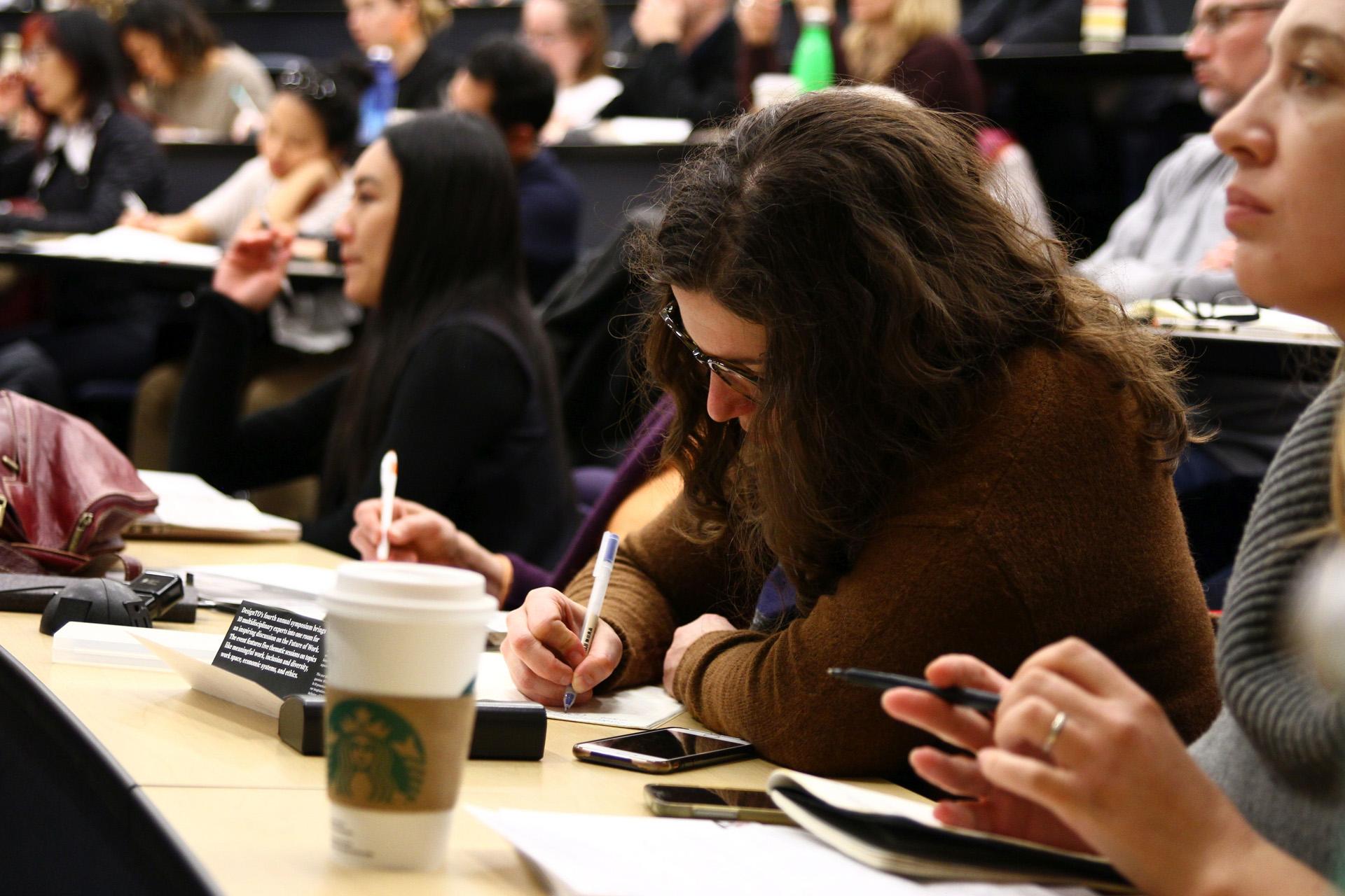 DesignTO Symposium: A Future without Work