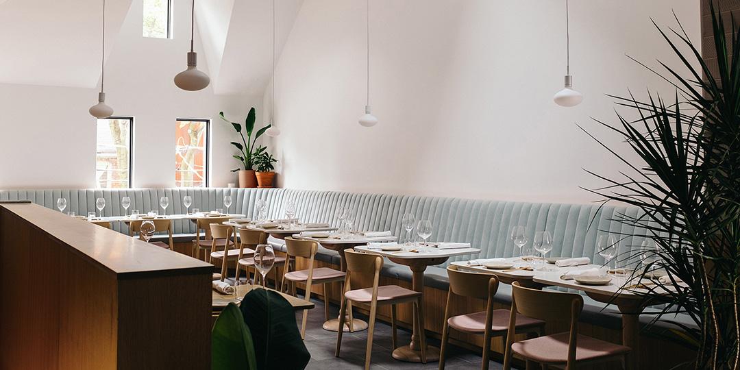 Sarah Restaurant