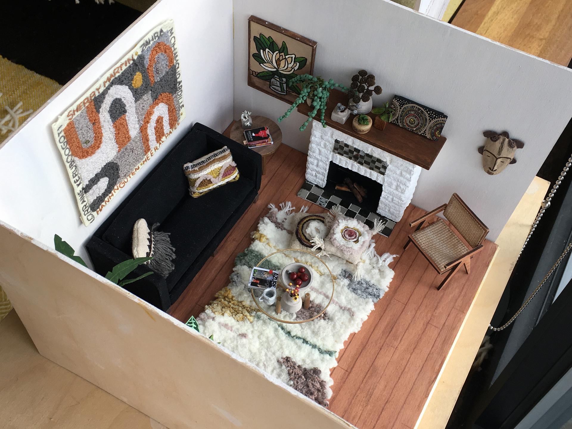3 Miniature Suites