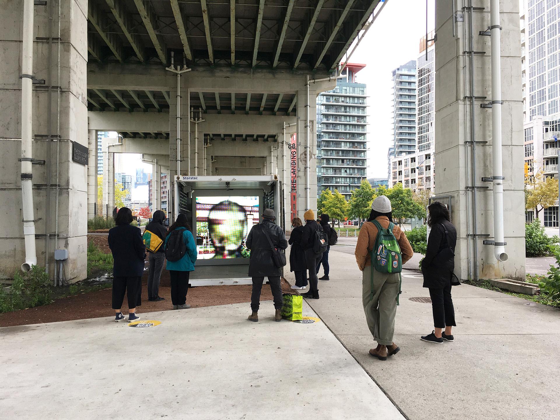 The Commons: Public Space, Public Art
