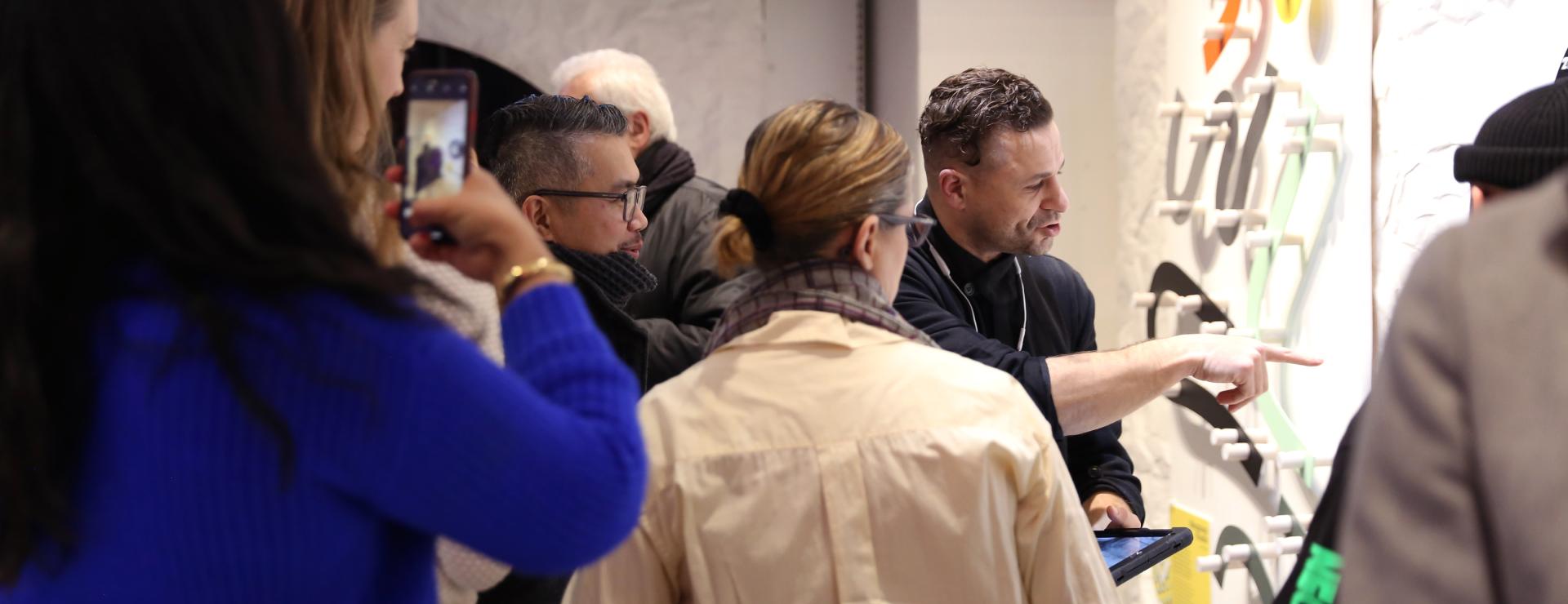 DesignTO Symposium: Towards Inclusive Design