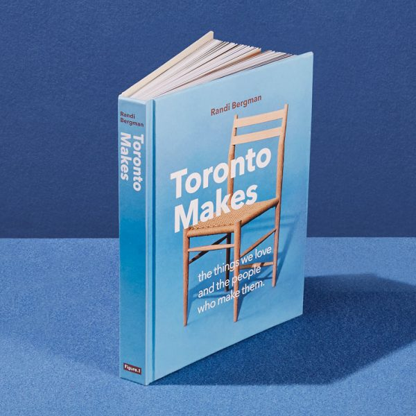 Toronto Makes Workshops