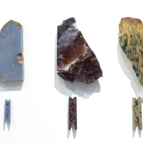 EVERYDAY GEMSTONES: Unexpected Objects