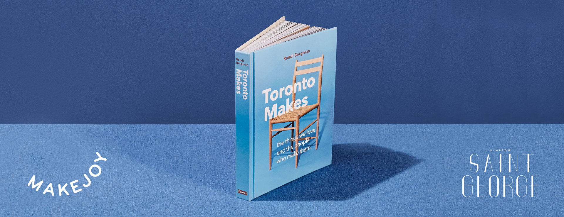 Toronto Makes Panel