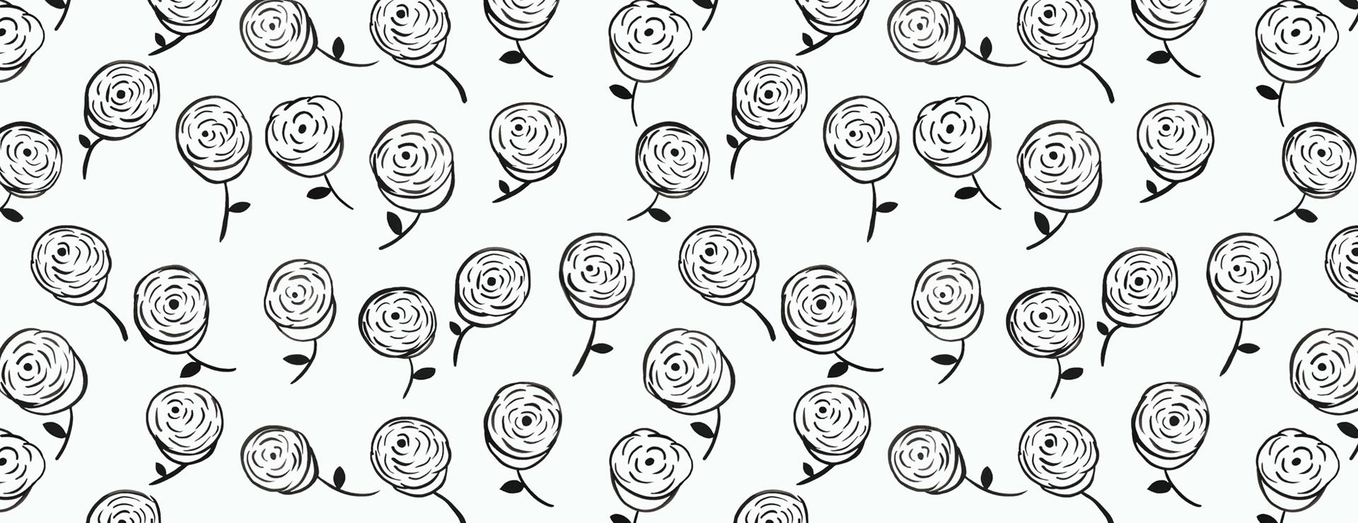 Tania J. presents new playful wallpaper. – POSTPONED