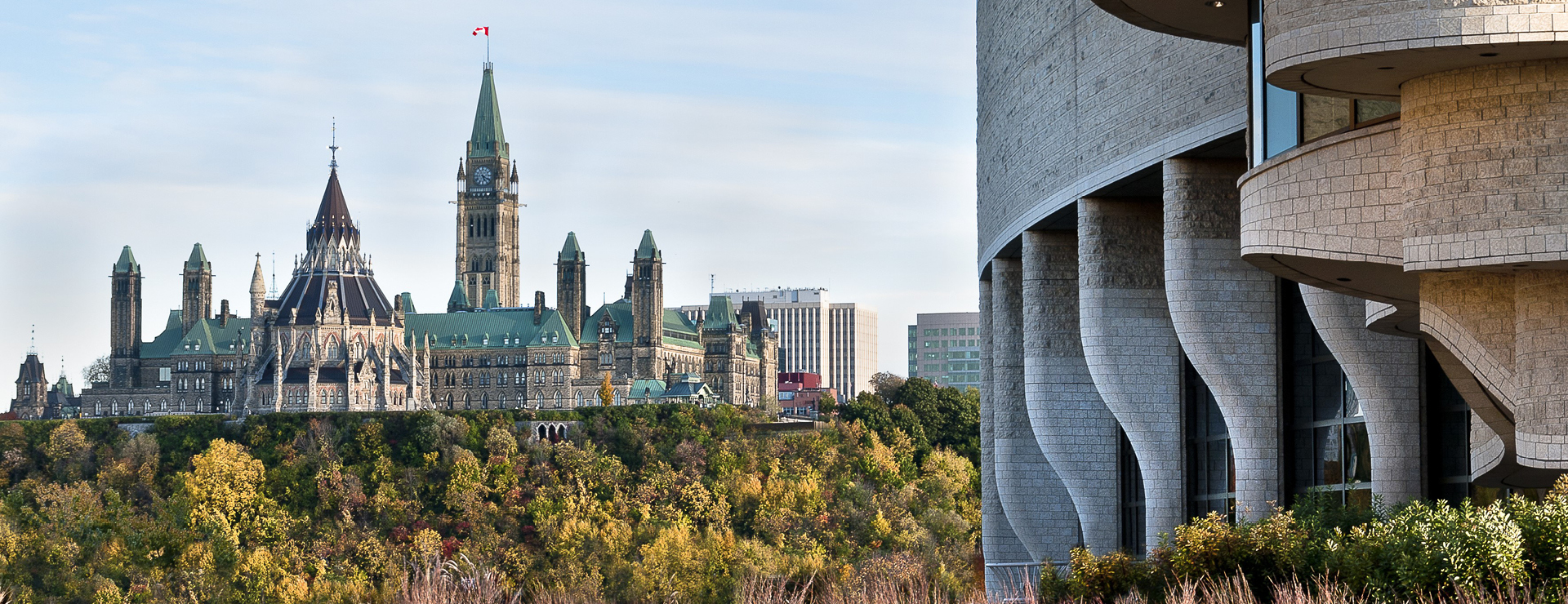 Does Canada Need A National Architecture Policy?