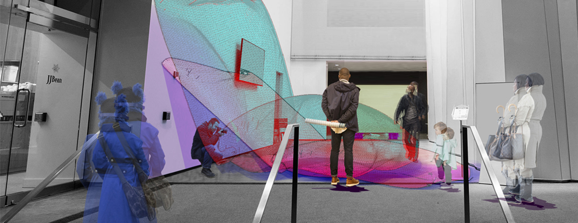 DesignTO Tours: Exploring Art at Yonge + St. Clair