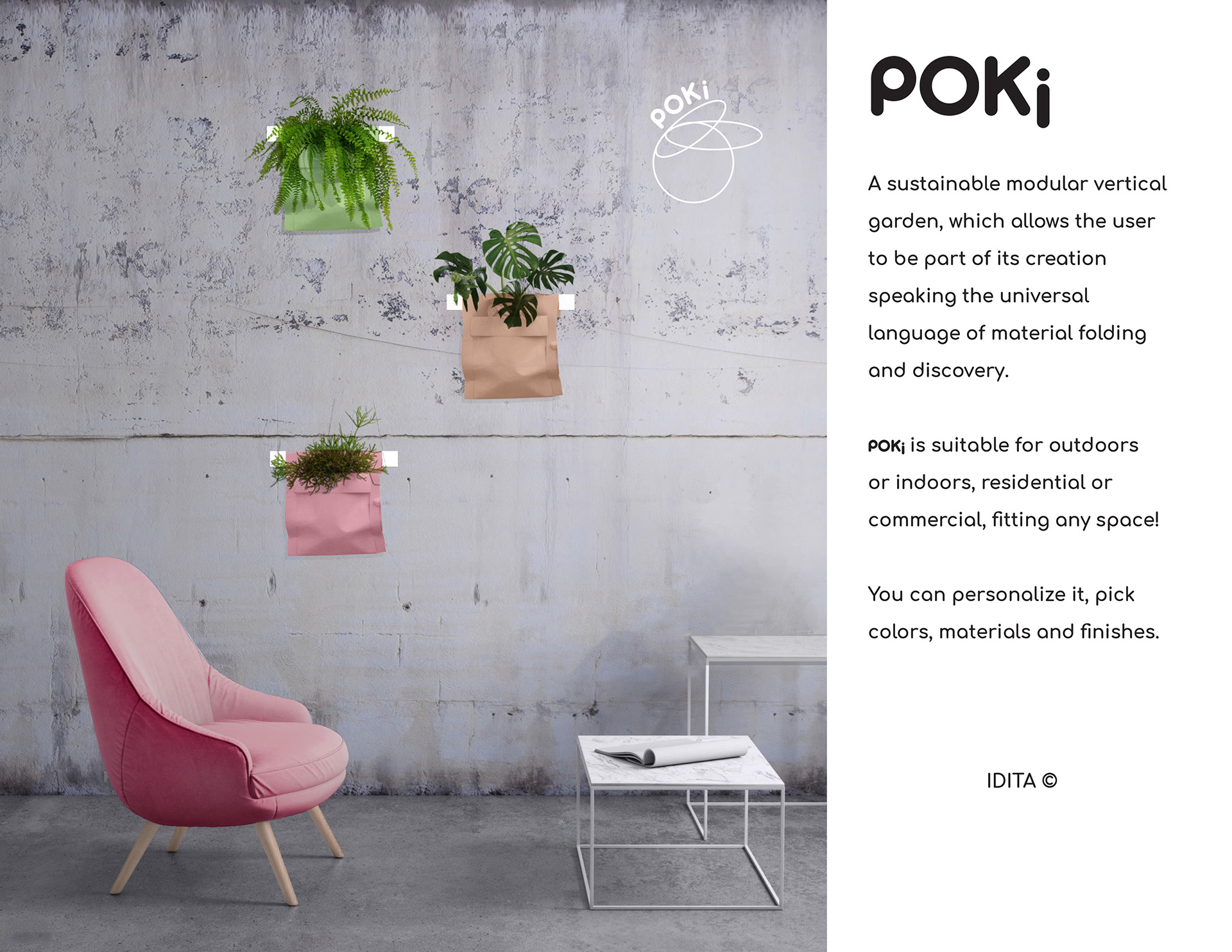 Vertical Intersections Installation, Workshop & Pok¡ Launch